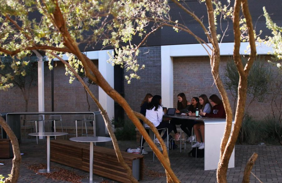 Outdoor Classroom unites community