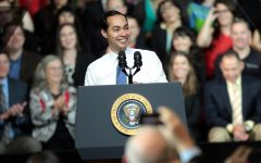 Julián Castro leaves 2020 race