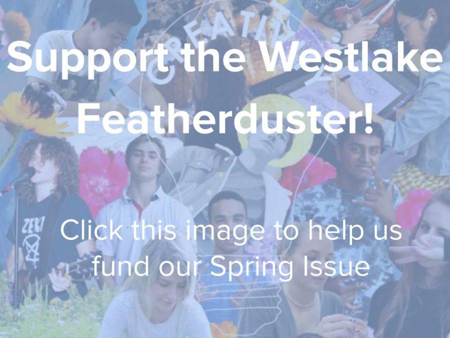 Fundraiser (white)