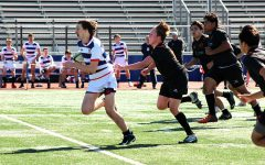 Westlake v. St. Pius Rugby Photo Gallery