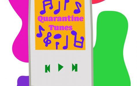 Quarantine playlist