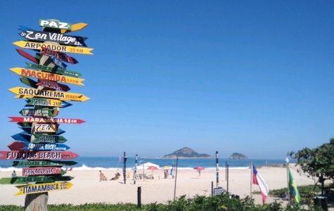Janiero, Brazil