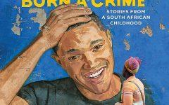 'Born a Crime' positively impacts junior