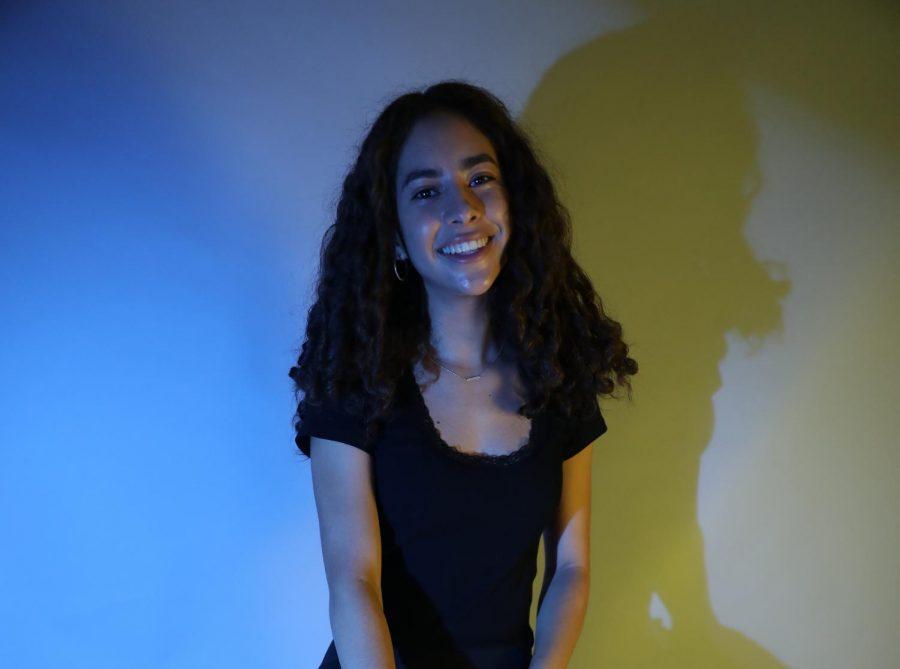 Lara Murray Palma