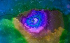 Hurricane Ida hits Louisiana 16 years after Tragedy of Katrina
