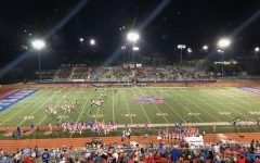 Chaps cruise past Bowie in district showdown